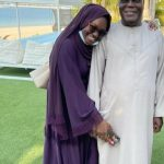 Atiku Abubakar's Daughter, Hauwa Promise To Reconcile DJ Cuppy And Zlatan Ibile
