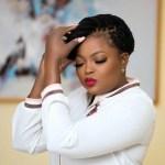 Funke Akindele Crushes On Herself, Says ……… –  (Photo)