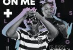 BJay - Blessing On Me Ft. Otega Mp3 Download