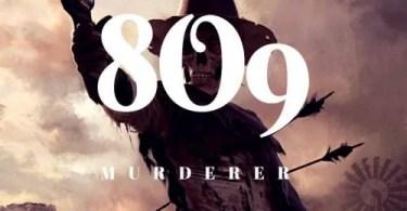 Chensee Beatz - 8O9 Murderer (Instrumental)