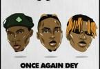 DJ Xquisite - Once Again Dey Don Dey Vex Me Ft. Blaqbonez, PsychoYP