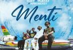 Dancegod Lloyd - Menti Ft. DJay, Playaz, Afrobeast