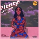 Eugy – Plenty Pepper