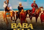 Mr Real Ft. Laycon, Zlatan - Baba Fela (Remix)