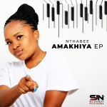 Nthabee – Amakhiya Ft. Pencil, DJ Obza