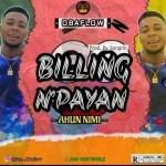 Obaflow – Billing Npayan [Mp3 Download]