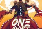 Ruger - One Shirt Ft. Rema, Dprince Mp3 Audio