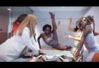 VIDEO: Korra Obidi Ft. Sofia Vibes - Flow