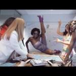 VIDEO: Korra Obidi Ft. Sofia Vibes – Flow