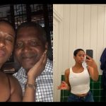 Aliko Dangote's Girlfriend Expose Him On IG, See what he did to her (Photos)