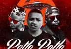 King Deetoy x Kabza De Small x DJ Maphorisa - Marcolo