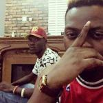 Nigerians reacts as Davolee calls Olamide Baddo a MAD Man