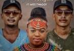 Dvine Brothers - Mjonge Ft. Miss Twaggy