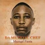 Da Muziqal Chef – Bazile Ft. Sir Trill, Mdoovar