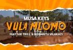 Musa Keys - Vula Mlomo Ft. Sir Trill, Nobantu Vilakazi