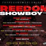 [Album] Showboy – Freedom