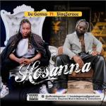 De-Genius Ft. Blaq Jerzee – Hossana
