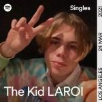 The Kid LAROI – Shot For Me