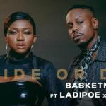 VIDEO: Basketmouth Ft. Ladipoe, Waje – Ride or Die