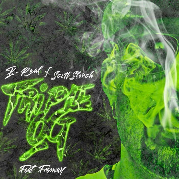 B-Real - Triple OG Feat. Freeway