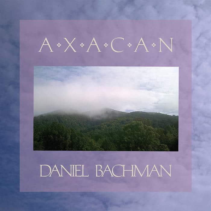 "Daniel Bachman – ""Blues In The Anthropocene"