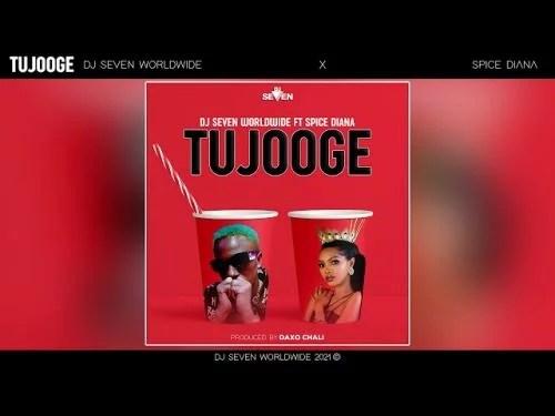 Dj Seven Worldwide Ft. Spice Diana - Tujooge