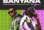 DJ Maphorisa X Tyler ICU - Banyana Ft. Kabza De Small, Sir Trill