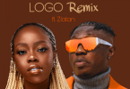 Gbeke - Logo (Remix) Ft. Zlatan