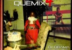 Jacquees - Where I Wanna Be (QueMix) Feat. Donnell Jones
