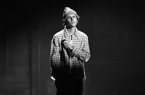 Justin Bieber - Freedom EP