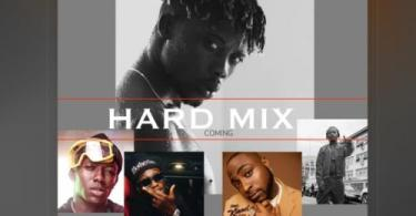 [Mixtape] DJ Lawy - Hard Coming Mix