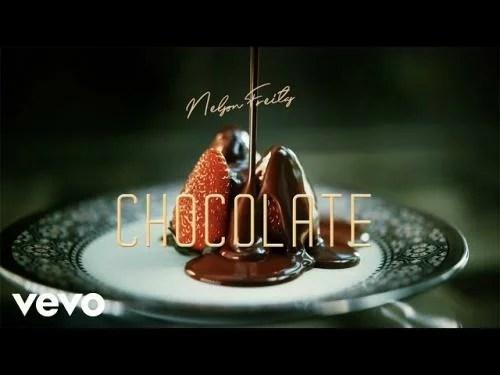 Nelson Freitas - Chocolate