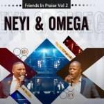 Neyi Zimu & Omega Khunou – Kuzoba Nje (Friends In Praise)
