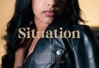 Ruth B. - Situation