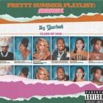 [ALBUM] Saweetie – Pretty Summer Playlist: Season 1