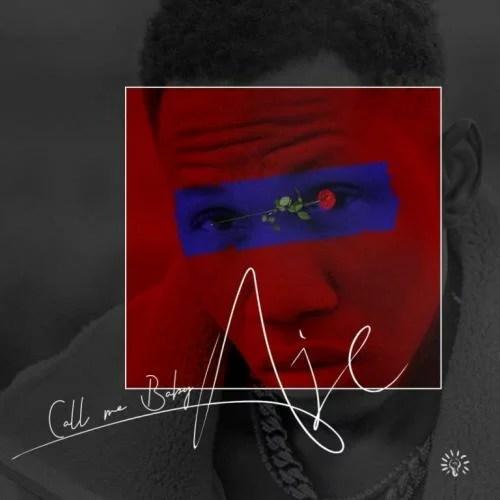 Seyi Vibez - Call Me Baby (Aje Cover)
