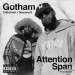 Talib Kweli & Diamond D – Attention Span Feat. Skyzoo