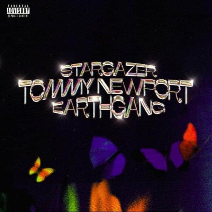 Tommy Newport - Stargazer Feat. EarthGang