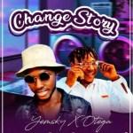 Yemsky Ft. Otega – Change Story