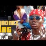 VIDEO: Blaqbonez Ft. Amaarae, Buju – Bling