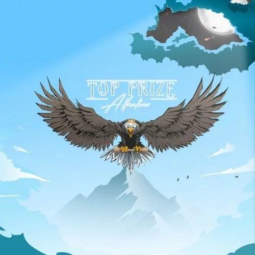 [Album] Alkaline - Top Prize