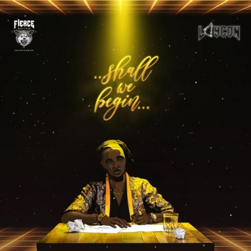 [Album] Laycon - Shall We Begin