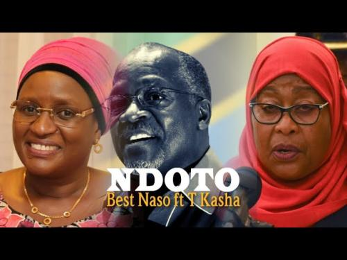 Best Naso Ft. T Kasha - Ndoto