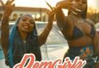 Big Jade - Dem Girlz Feat. Erica Banks & BeatKing