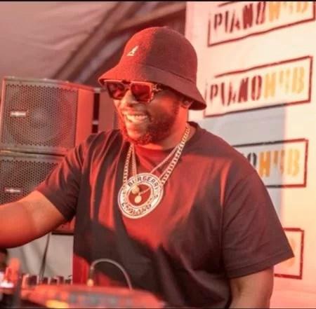 DJ Maphorisa - Propaganda Night Party Mix