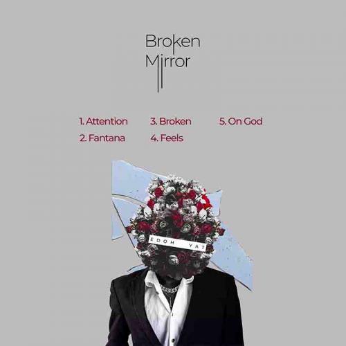 Edoh Yat - Broken