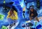 K$upreme & Evil Gianie - Surf Da World