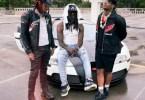 Lil Gnar, Ski Mask The Slump God, Chief Keef & DJ Scheme - NEW BUGATTI
