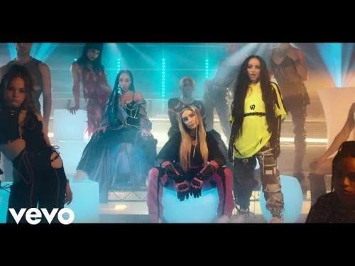 Little Mix - Confetti Ft. Saweetie