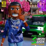Pooh Shiesty Ft. Lil Baby – Welcome To The Riches